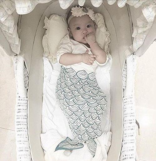 photo Wallpaper of ASBYFR-ASBYFR Baby Schlafsack Neugeboren SchlafSäcke,vielseitige Neue Kreative Anti Tipi Swaddling Decke Aus 100% Baumwolle-