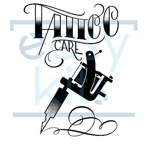 photo Wallpaper of Easy Kits Tattoo Care-TATTOO CARE 100g. POMADA PROTECTORA PARA TATUAJES Y PIELES SECAS E IRRITADAS (5% PANTHENOL,-Ligero Color Vainilla Que Se Hace Transparente Al Aplicarse