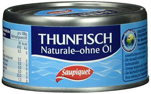 photo Wallpaper of Saupiquet-Saupiquet Thunfisch   Stücke In Wasser, 185 G-