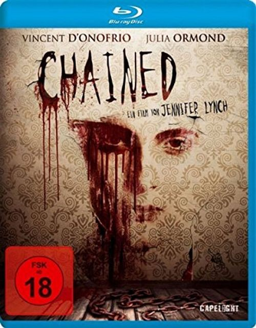 photo Wallpaper of ALIVE AG-Chained [Blu Ray]-