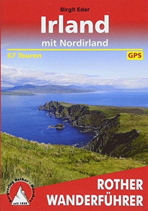 photo Wallpaper of -Irland: Mit Nordirland. 67 Touren. Mit GPS Tracks (Rother Wanderführer)-