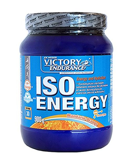 photo Wallpaper of Weider-Weider Victory Endurance, ISO Energy, De Naranja   900 Gr-