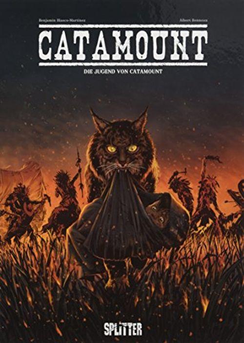 photo Wallpaper of -Catamount. Band 1: Die Jugend Von Catamount-