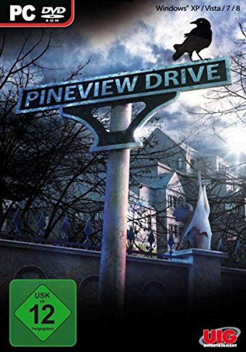 photo Wallpaper of UIG-Pineview Drive House Of Horror-