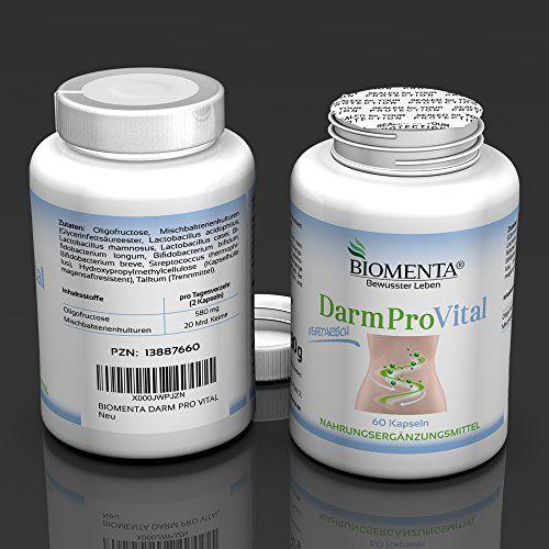 photo Wallpaper of BIOMENTA-Biomenta Intestinal Probióticos Vital   20 Mil Millones Probiótico-