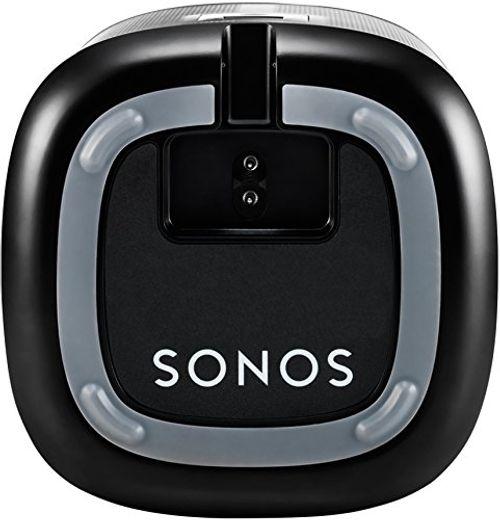 photo Wallpaper of SONOS-Sonos Play 1 Doppelpack Netzwerk Lautsprecher Schwarz-