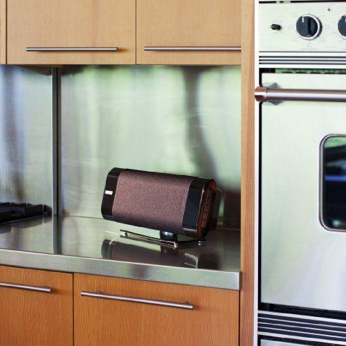 photo Wallpaper of Klipsch-Klipsch G 17 Air Schnurlos Lautsprechersystem Mit Apple AirPlay-