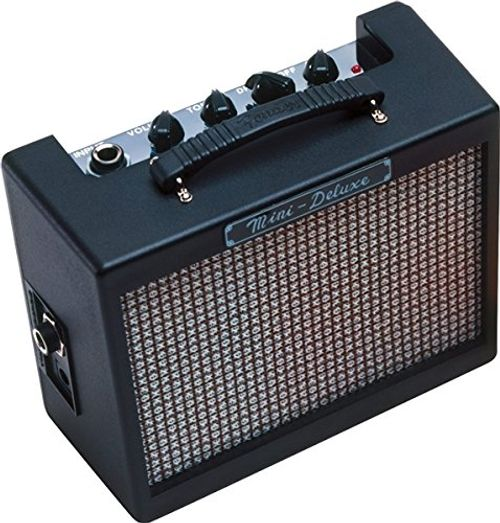 photo Wallpaper of Fender-Fender Mini Deluxe Amp-