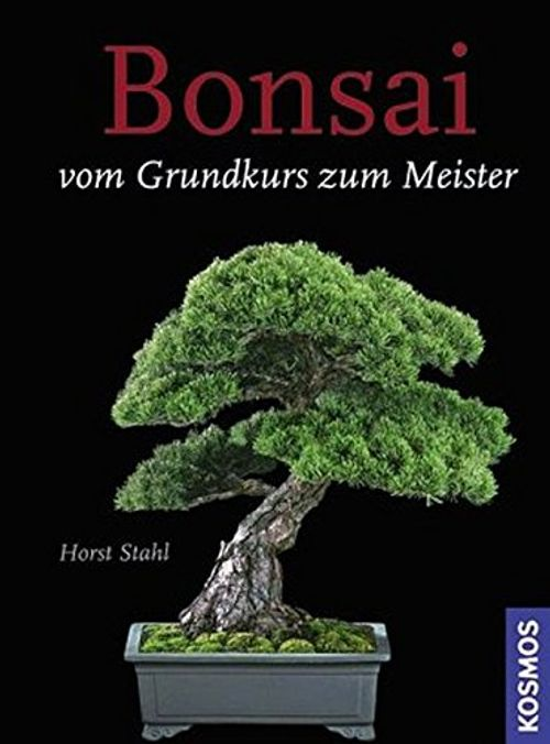 photo Wallpaper of Unbekannt-Bonsai   Vom Grundkurs Zum Meister-