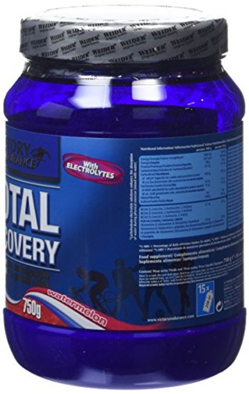 photo Wallpaper of Weider-Weider Victory Endurance, Total Recovery, Sandía   750 Gr-