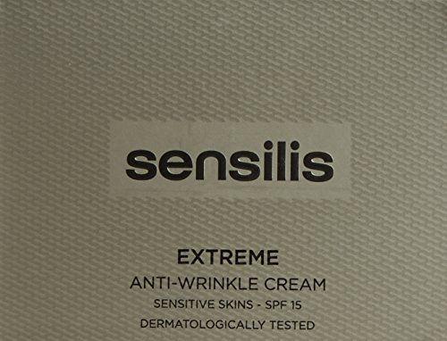 photo Wallpaper of Sensilis-SENSILIS Extreme Crema Antiarrugas SPF15 50ML-