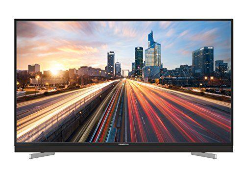 photo Wallpaper of Grundig-Grundig 55 VLX 8573 BP 140cm (55 Zoll) Fernseher (Ultra-schwarz