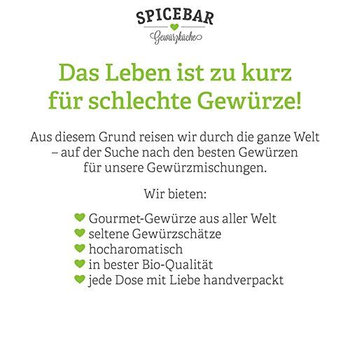 photo Wallpaper of Spicebar-Zwiebelpulver In Premium Bio Qualität, 450g Im Profi Streuer-