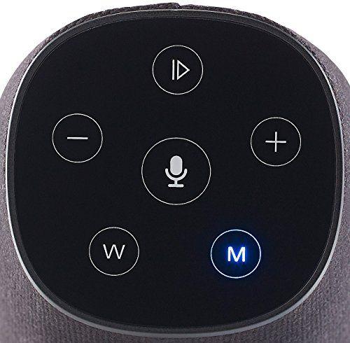 photo Wallpaper of auvisio-Auvisio Outdoor Lautsprecher: WLAN Multiroom Lautsprecher Mit Amazon Alexa Und-Schwarz