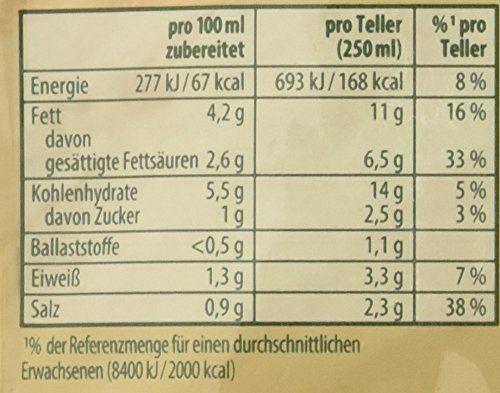 photo Wallpaper of Knorr-Knorr Feinschmecker Kartoffel Mit Crème Fraîche Suppe (15 X 2 Teller)-