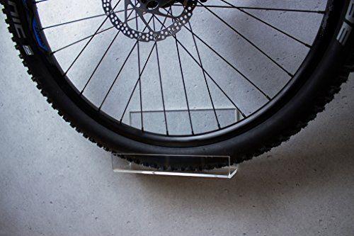 photo Wallpaper of trelixx-Trelixx Fahrrad Wandhalter Mountainbike Aus Plexiglas®, Design Radhalter Wandmontage, 1000fach Verkauft-