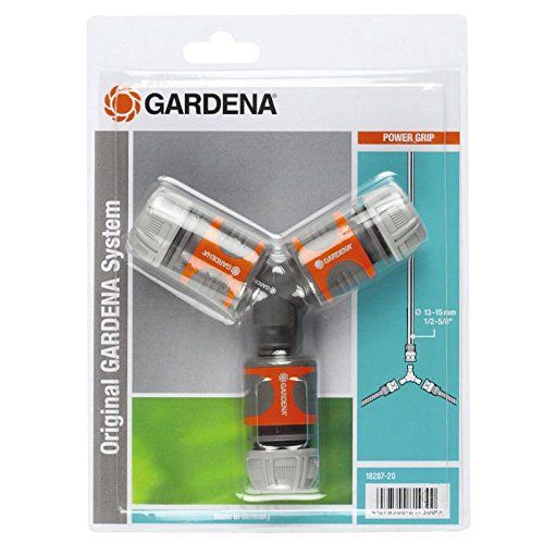 photo Wallpaper of Gardena-GARDENA Abzweig Satz Für 13 Mm (1/2