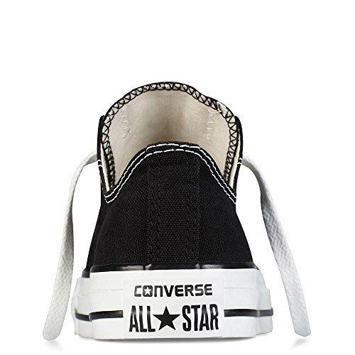photo Wallpaper of Converse-Converse All Star OX Schuhe Black-Schwarz