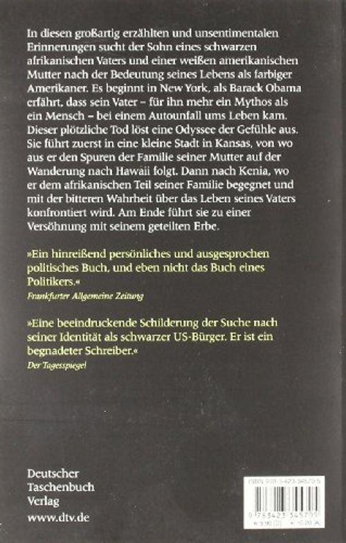 photo Wallpaper of -Ein Amerikanischer Traum: Die Geschichte Meiner Familie-