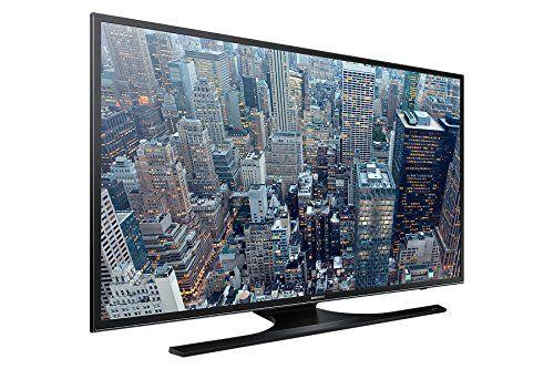 photo Wallpaper of Samsung-Samsung UE40JU6480 (Fernseher )-Schwarz