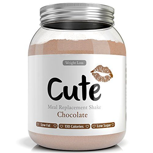 photo Wallpaper of Cute Nutrition-Batido Sabor Chocolate   Sustitutivo De Comida   Dieta Quema-