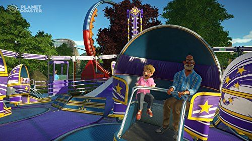 photo Wallpaper of Sold Out Sales & Marketing-Planet Coaster   [PC]-