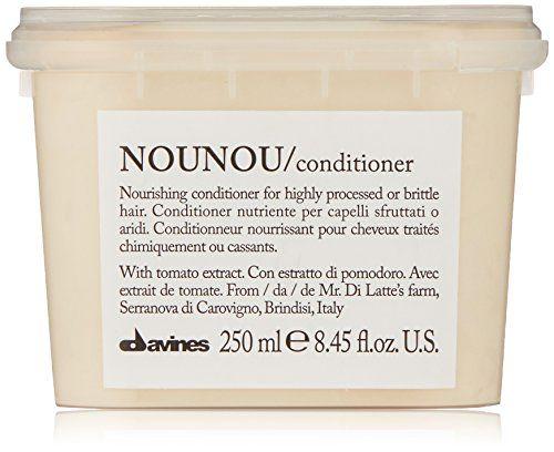 photo Wallpaper of Davines-Davines Nounou Nourishing Acondicionador   250 Ml-