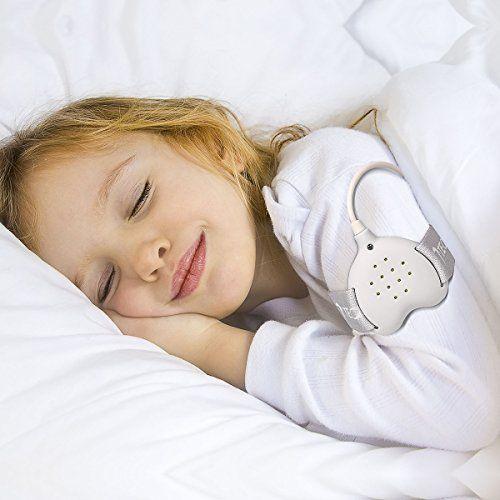 photo Wallpaper of TEQIN-TEQIN Best Care Bedwetting Enuresis Alarm, 3 Funciones Alarma De Humectación-Blanco