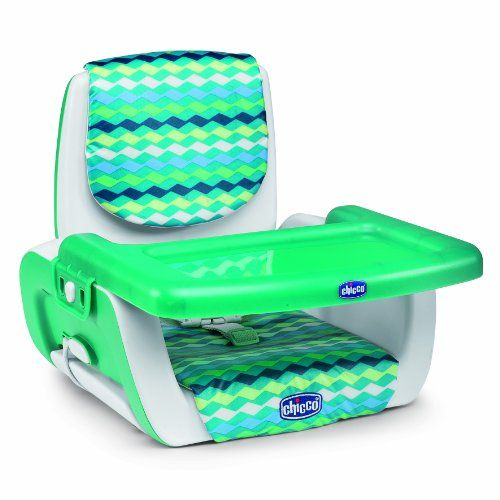 photo Wallpaper of Chicco-Chicco Mode   Elevador Regulable En 3 Alturas, 2-Verde