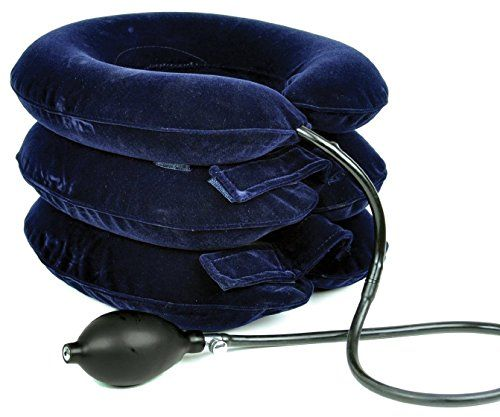 photo Wallpaper of RAM Apparecchi Medicali-Collar De Tracción Cervical Inflable FreeNeck-