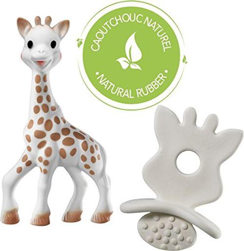 photo Wallpaper of Sophie la girafe-Sophie La Girafe 616624   Juguete + Chupete, 100%-