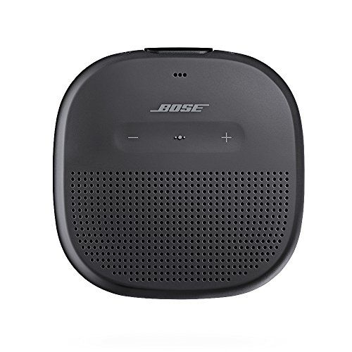photo Wallpaper of Bose-Bose ® SoundLink Micro Bluetooth Lautsprecher Schwarz-Schwarz