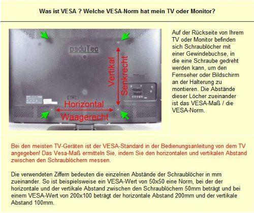 photo Wallpaper of Systafex-Deluxe LCD LED TV Wandhalterung Schwenkbar Neigbar Ausziehbar Doppelarm Halter Kompatibel Mit TVs-