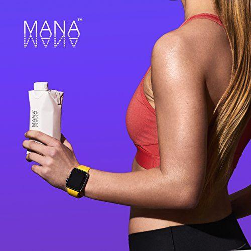photo Wallpaper of MANA-Mana Drink Ist Eine Köstliche, Effiziente Und Ausgewogene Nahrung In Getränkeform. Mahlzeitenersatz. Laktosefrei Und-
