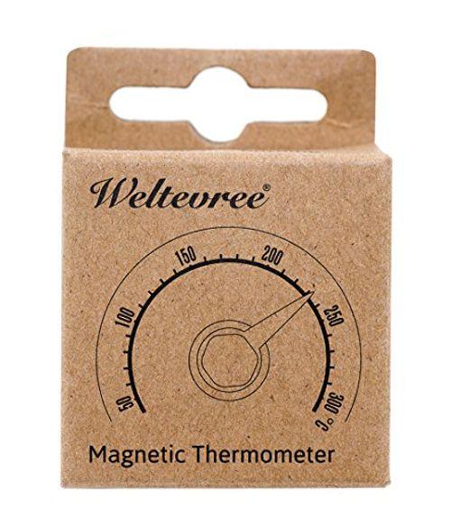 photo Wallpaper of Weltevree-Weltevree Garraum Thermometer Für Outdooroven   Design   Grill-