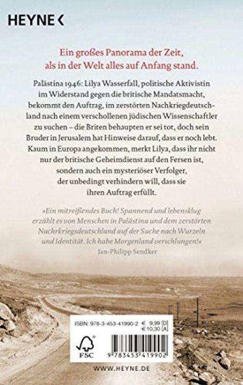 photo Wallpaper of -Morgenland: Roman-