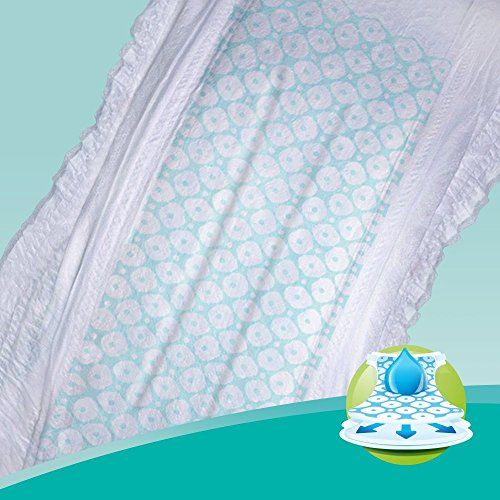 photo Wallpaper of Pampers-Pampers Baby Dry   Pañales Para Bebés, Talla 3 (6-