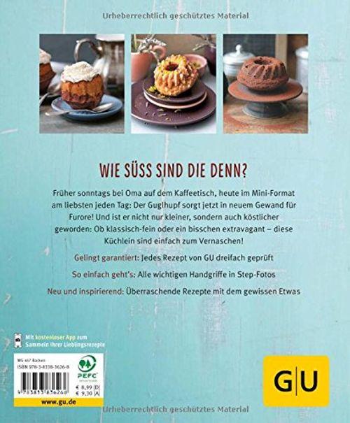 photo Wallpaper of Gräfe und Unzer-Mini Guglhupf: Einfach Zum Vernaschen-