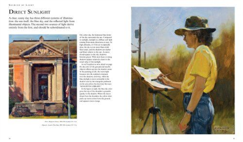 photo Wallpaper of -Color And Light: A Guide For The Realist Painter (James Gurney Art)-