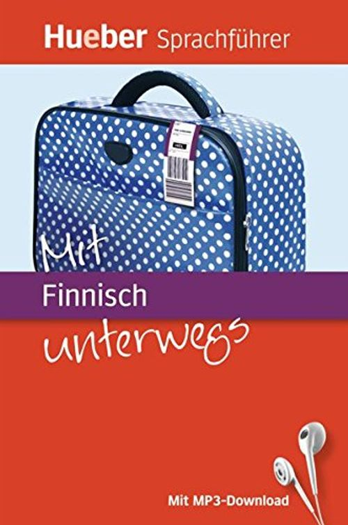 photo Wallpaper of -Mit Finnisch Unterwegs: Buch Mit MP3 Download (Mit ... Unterwegs)-