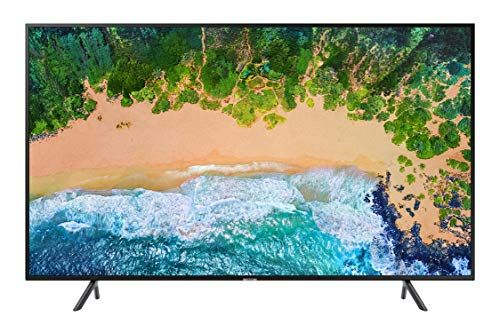 photo Wallpaper of Samsung-Samsung NU7179 189 Cm (75 Zoll) LED Fernseher (Ultra HD, HDR, Triple-schwarz