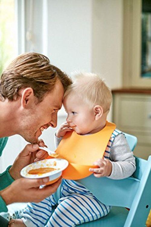 photo Wallpaper of Philips-Philips Avent SCF875/02   Procesador De Alimentos Para Bebé 4 En-Blanco
