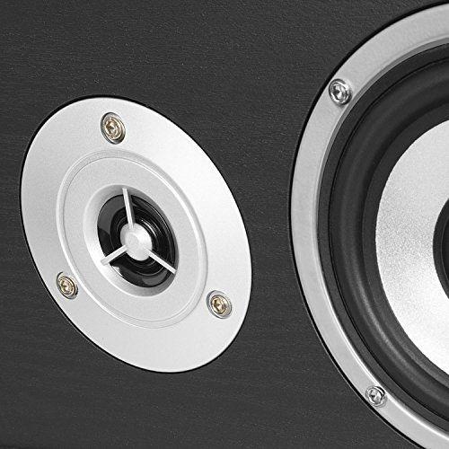 photo Wallpaper of auna-Auna Surround • Lautsprecher Boxen Set • Surround Sound System • Heimkinosystem-schwarz