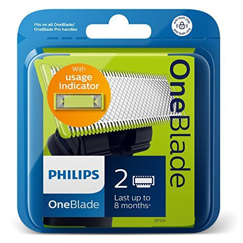photo Wallpaper of Philips-Philips OneBlade   Cuchillas De Repuesto-