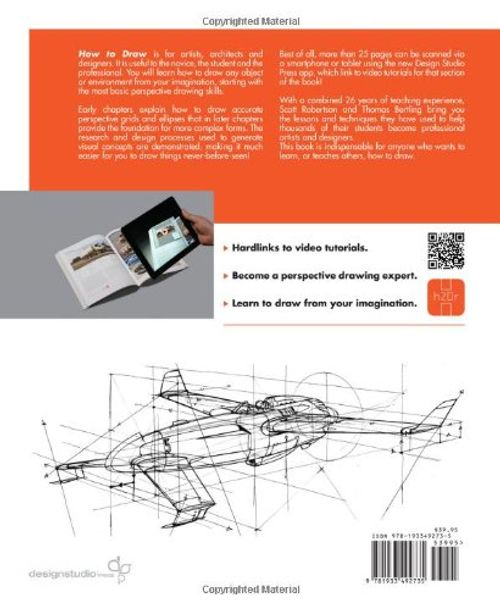 photo Wallpaper of -How To Draw: Drawing And Sketching Objects And Environments-