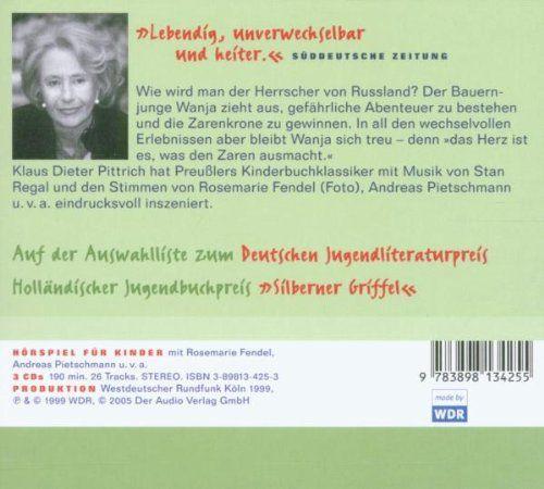 photo Wallpaper of -Die Abenteuer D.Starken Wanja-