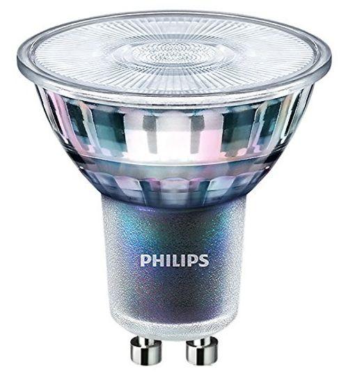 photo Wallpaper of Philips-Philips LED Lampe Master LEDspot ExpertColor 5.5 50W GU10 930 36D-