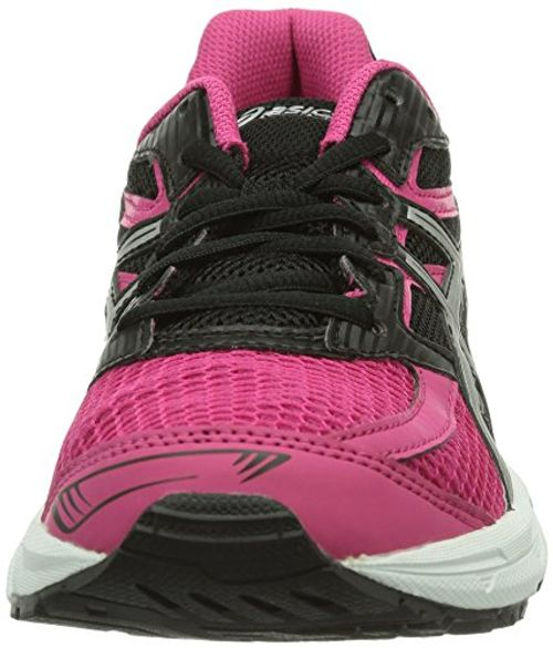photo Wallpaper of Asics-Asics GEL EMPEROR 2, Damen Laufschuhe, Pink (PINK/LIGHTNING/BLACK 3591), 39.5 EU-Pink (Pink/Lightning/Black 3591)