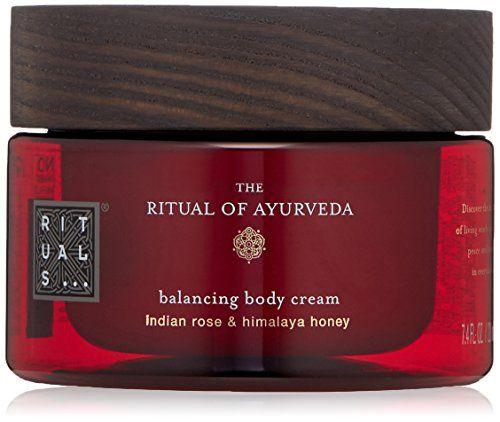 photo Wallpaper of RITUALS-RITUALS The Ritual Of Ayurveda Body Cream Crema Corporal 220 Ml-