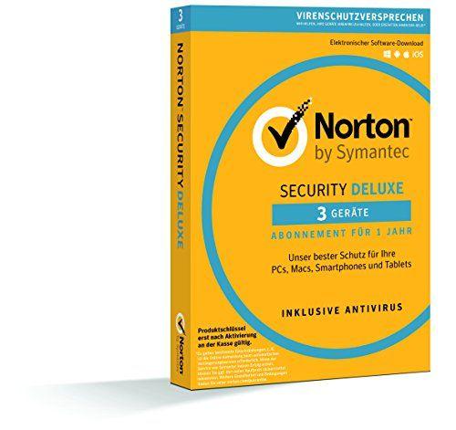 photo Wallpaper of Symantec-Norton Security Deluxe 2018 | 3 Geräte | 1 Jahr |-